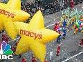 The Man Behind Macy's Thanksgiving Day Parade