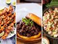 All-American Recipes for Your Memorial Day Cookout