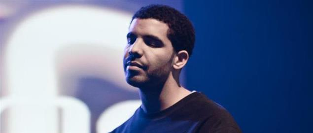 Drake at the Sound Academy, Toronto, Ontario, Canada, 8/11/11.