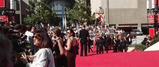 1994 Emmy Awards Red Carpet