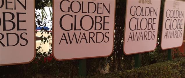 69th Annual Golden Globes Awards.