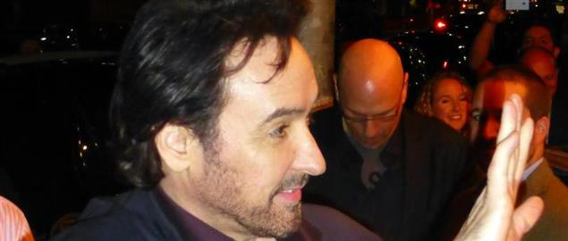 John Cusack at the premiere of Love and Mercy, Toronto Film Festival 2014